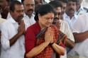 Sasikala at Parappana Agrahara: Why was her neighbour in the Bengaluru jail, Cyanide Mallika, moved?