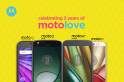Best deals on Moto Z, Moto E and Moto G series on Flipkart you cannot miss