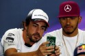 Lewis Hamilton compares his new car to a boat, as Mercedes tells us why they did not sign Fernando Alonso
