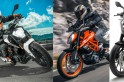 2017 KTM 390 Duke, 250 Duke to be launched on February 23; 200 Duke to get update