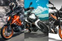 2017 KTM Duke series launched in India with 250 Duke as surprise addition; bookings open
