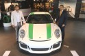 Porsche 911 R exclusive edition: India's first and only unit finds its home in Bengaluru