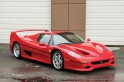 Legendary boxer Mike Tyson's Ferrari F50 to go under the hammer; bidding to start from Rs 14.66 crore