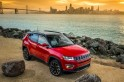 2017 Jeep Compass India launch expected this July