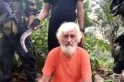 Islamist terror group Abu Sayyaf releases beheading video of German hostage