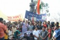 Ramjas ruckus: 2 ABVP members suspended and arrested; lawyer files sedition case against students