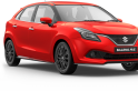 Maruti Suzuki Baleno RS: A closer look at go-faster Baleno before it makes it to showrooms on March 3