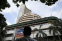 GST impact, subdued business activity push Nifty below 9,900, Sensex drops around 300 pts