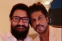 Shah Rukh Khan to replace Aamir Khan in this big project?