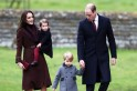 Kate Middleton hospitalised: Prince William and Duchess of Cambridge pregnant with baby number 3?