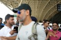 MS Dhoni explains how playing with 'older' people helped him become a good cricketer