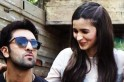 Alia Bhatt can't stay away from Ranbir Kapoor, despite having new BFF Mouni Roy on Brahmastra sets [Photos]