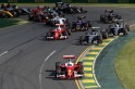Formula One 2017 Australian Grand Prix schedule: TV listings, date, time and venue