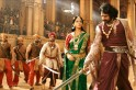 Baahubali 2 (Bahubali 2) box office collection: Rajamouli's film grosses Rs 50+ crore in India, US, UAE premieres