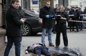 Former Russian lawmaker Denis Voronenkov shot dead in Ukraine