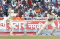 India vs Australia 4th Test Day 2 score: Nathan Lyon roars in final session as Pujara and Rahul's efforts keep home team afloat