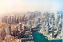 Can you spot Bentley Flying Spur W12 S in this gigapixel image of Dubai?