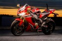2017 Honda CBR 1000RR Fireblade launched at Rs 17.60 lakh in India