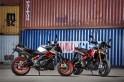 Aprilia Shiver 900, Dorsoduro 900 to be launched in India soon via Piaggio Motoplex outlets