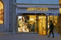When two become one: Michael Kors to buy Jimmy Choo for £896 million