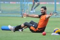 IPL 2017: Royal Challengers Bangalore (RCB) vs Sunrisers Hyderabad (SRH) team news and playing XI