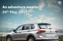 New Volkswagen Tiguan to be launched in India on May 24; here is all you need to know about the SUV