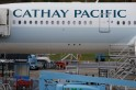 Cathay Pacific to undertake biggest job cut in 20 years; Singapore Airlines reports weak results