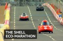 The Shell Eco-Marathon: Where students race against the fuel gauge, not the stopwatch