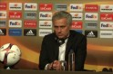 Jose Mourinho and Ander Herrera speak about Manchester attack after Europa League triumph
