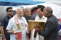 PM Modi inaugurates Dhola-Sadiya Bridge in Assam on his govt's 3rd anniversary: This man is just too smart to beat