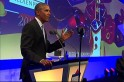 Barack Obama warns information bubbles endanger democracy