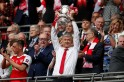 Arsene Wenger needs to put Stubborn on a permanent holiday if Arsenal are to win title next season