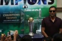 This former cricketer feels Pakistan will defeat India, and everyone's laughing