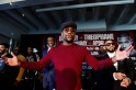 Boxing news: Floyd Mayweather praises UFC star Conor McGregor for the first time