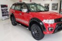 Mitsubishi Pajero Sport Select Plus launched at Rs. 30.53 lakh
