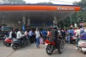 Petrol and diesel prices drop in India for 5th consecutive day