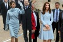 5 times Melania Trump and Kate Middleton twinned and gave us fashion goals [PHOTOS]