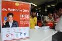 Reliance Jio freebies proved costly for Indian telecom industry, revenues dropped by 11.7% in Q4