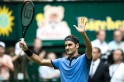 Roger Federer vs Mischa Zverev live streaming: Watch Gerry Weber Open live online and on TV