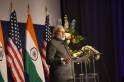 Modi in US: PM invites CEOs to invest in India, invokes surgical strike