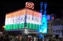 Rajasthan mosque sports Tricolour for Eid al-Fitr, but there is more to the story! [VIDEO]