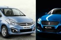Steep GST on hybrid cars: Maruti Suzuki Ciaz, Ertiga prices may increase by up to Rs 1.5 lakh
