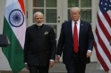 Full text of Narendra Modi speech at joint presser with US President Trump at White House