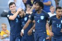 England U21 vs Germany U21 live streaming: Watch Euro Under-21 Championship semi-final live online and on TV
