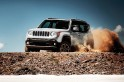 Jeep Renegade goes testing in India ahead of 2017 Compass launch