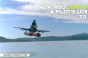 Do you dream of flying? Here's an alternative to beat the messy traffic that doesn't require a pilot's license to fly