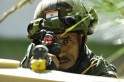 Indian Army gets first batch of modern bullet-proof helmets after two decades