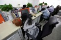 Taboo no more: Napping at work is fast catching on and it's a good thing