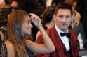 Lionel Messi marriage: The food menu card of June 30 event is leaked!