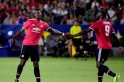 International Champions Cup 2017 schedule: Manchester United, Arsenal, Barcelona, Real Madrid's fixtures, where and when to watch live